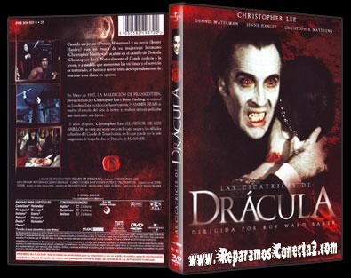 Las Cicatrices de Drácula [1970] Descargar cine clasico y Online V.O.S.E, Español Megaupload y Megavideo 1 Link