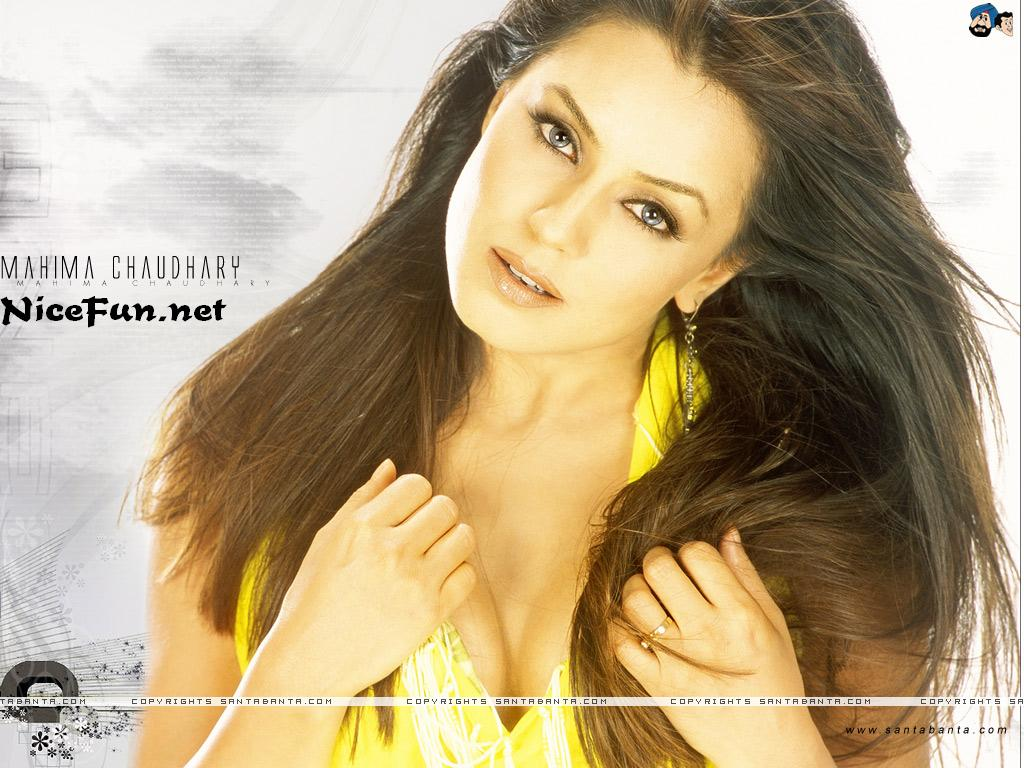 mahima chaudhary real sex