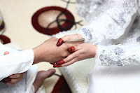 Mas kahwin