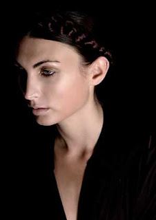 Plaited Hairstyles - Celebrity hairstyle ideas for girls