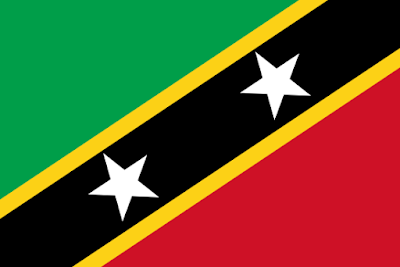 Download Saint Kitts And Nevis Flag Free