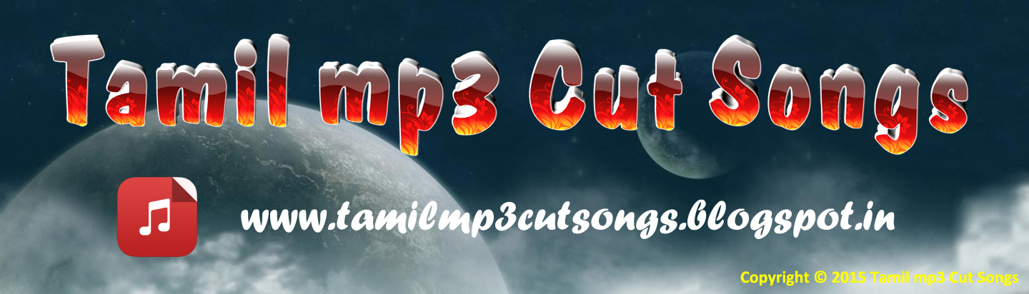 Tamil mp3 Cut Songs: Marriage and Puberty Ceremony Ringtones