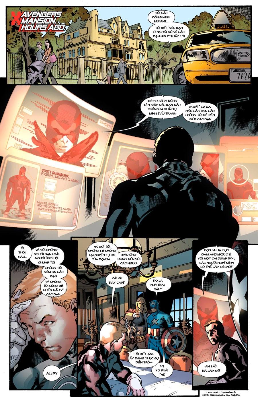 All New X-Men chap 12 - Trang 3
