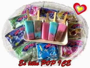 Cara Membuat Resep Es Lilin Pop Ice Lembut Praktis Dan Sederhana Untuk Dijual