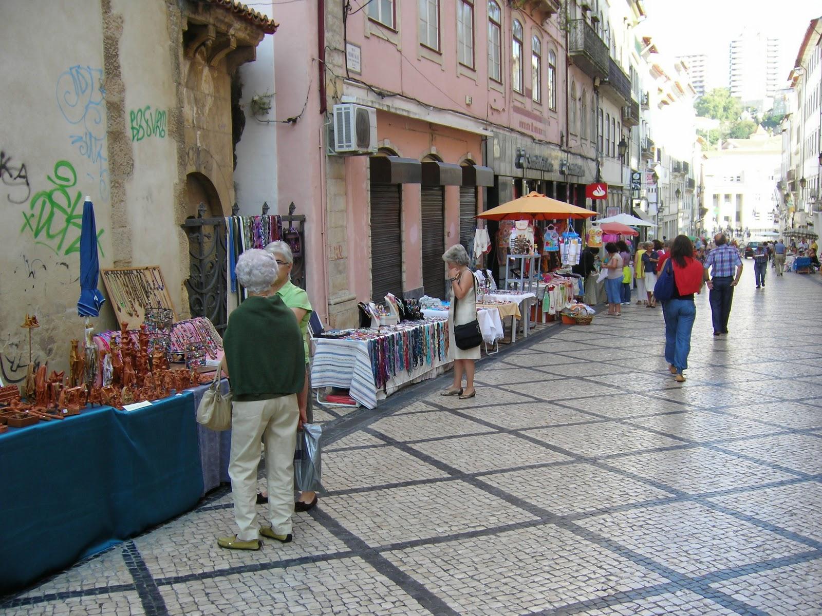 Feira Artesanato Urbano Coimbra ~ anapaulabiju Feira de artesanato urbano de Coimbra
