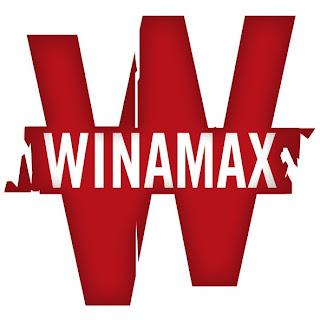 Winamax logo