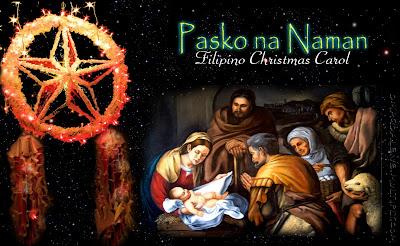 opm christmas songs lyrics and chords
