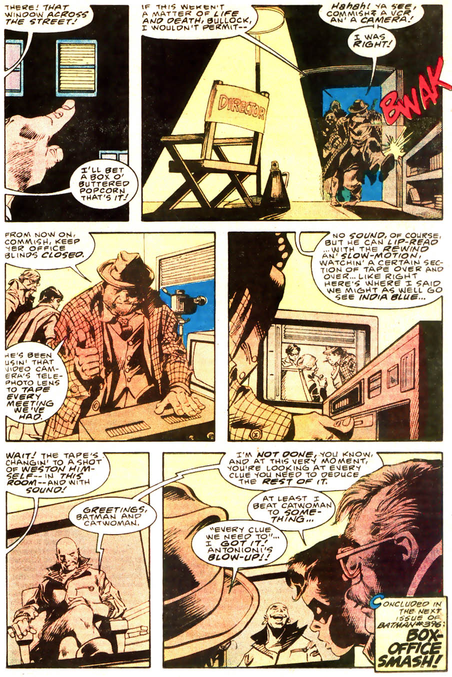 Detective Comics (1937) Issue #562 Page 17