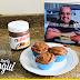 Cupcake de Nutella com Ganache de Chocolate | As Famosas Receitas do Ana Maria Brogui