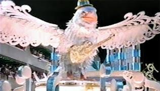 Águia 1996