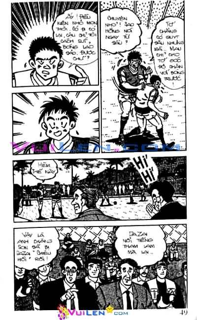 Jindodinho - Đường Dẫn Đến Khung Thành III Tập 63 page 49 Congtruyen24h