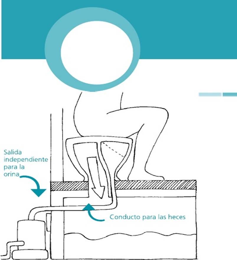 Inodoro Para Baño Seco:Traducido al español por Google Translate y transcrito por DS