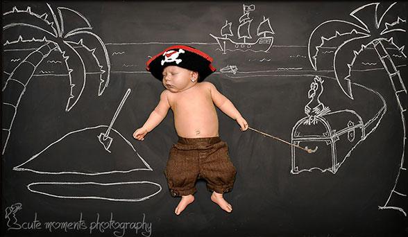Baby Portraits