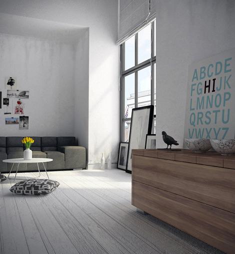 Pod Studio: Color Splash : Shadows Of Grey And Brown