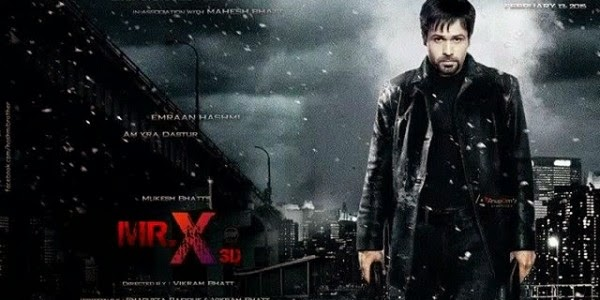 Box Office Collection of Mr. X 2015 With Budget and Hit or Flop wiki, Emraan Hashmi bollywood movie Mr. X latest update income, Profit, loss on MT WIKI