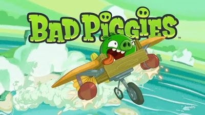 Bad Piggies 1.3.0