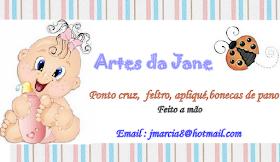 Artes da Jane