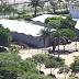 Dois galpões são construídos no terreno do antigo Playcenter