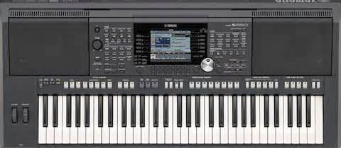 Image Result For Style Keyboard Yamaha Psr Pop Indonesia