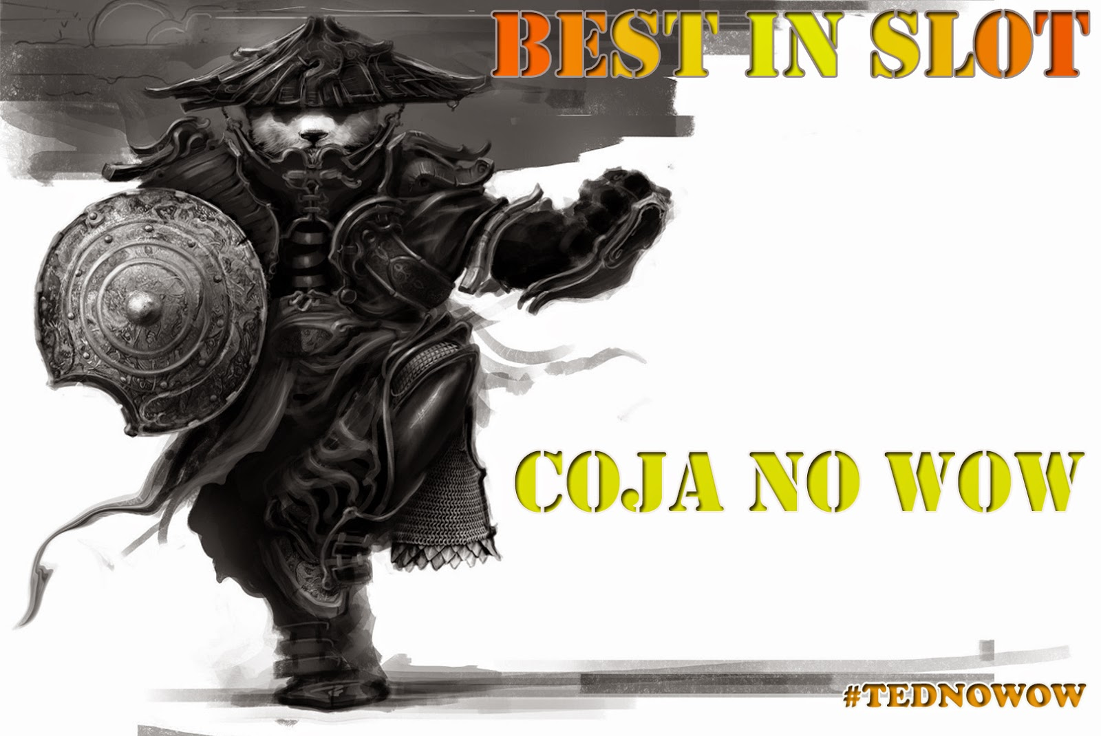 World of Warcraft - Mistweaver monk