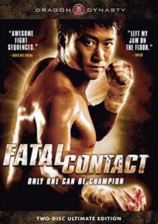 Hợp Đồng Giết Thuê - Fatal Contact