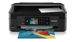 Epson XP-422 Driver Download, Printer Review
