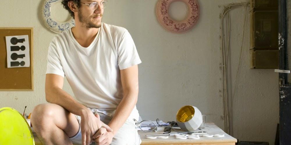 Xavier Mañosa designer