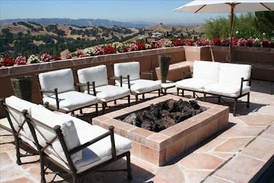 simply brookes what is your patio furniture style
