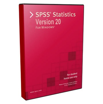 IBM SPSS Statistics v.20.0.0 Multilingual 32bit - Free Apps - 1001 Tutorial & Free Download