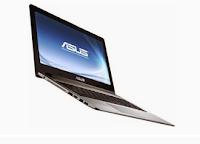 Download Driver Laptop Asus A46CM