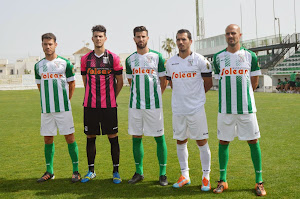 Camiseta play-off de ascenso 2014/2015