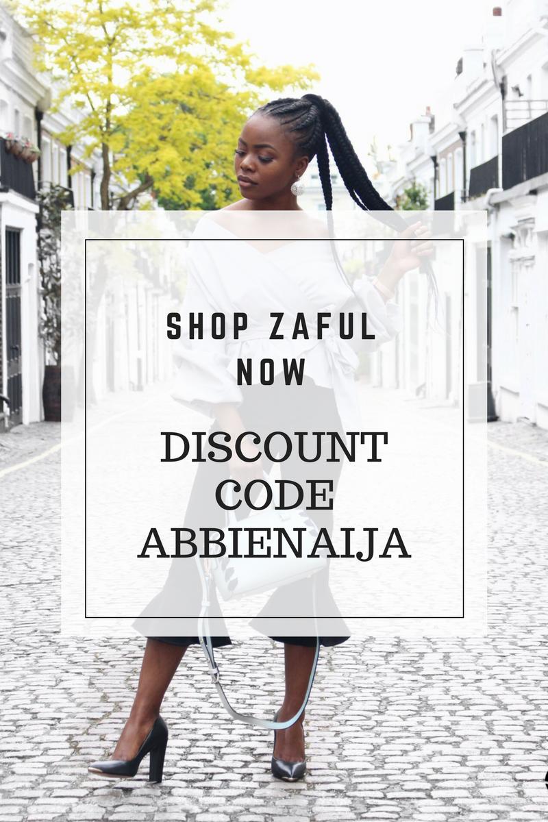 SHOP ZAFUL