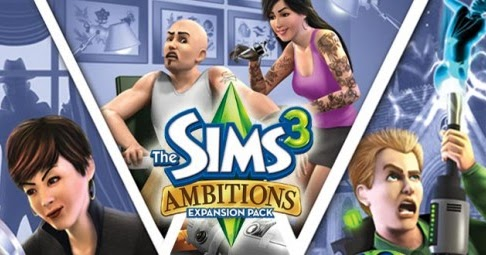 free sims download for hp