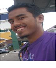 MUHAMMAD ZULFADLI HADRI B ABDUL RAHIM (M20112001147)