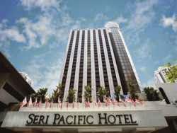 Hotel Mewah Populer di Kuala Lumpur - Seri Pacific Hotel Kuala Lumpur