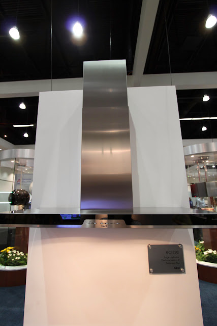 Dwell on Design 2013 Kitchens Range Hood Best