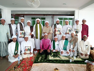 Maulid Akbar Pondok Tn Guru Hj Rahim Pendang
