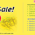 Cebu Pacific Seat Sale for as Low as P99!