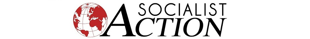 Socialist Action/Ligue pour L'Action Socialiste