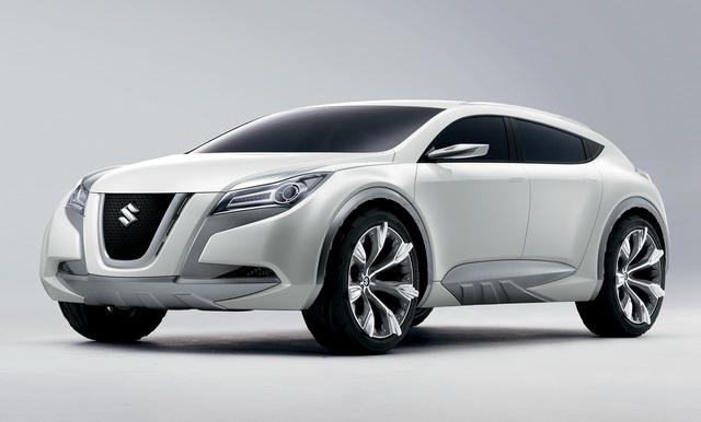 Best Luxury Cars Maruti Suzuki Kizashi