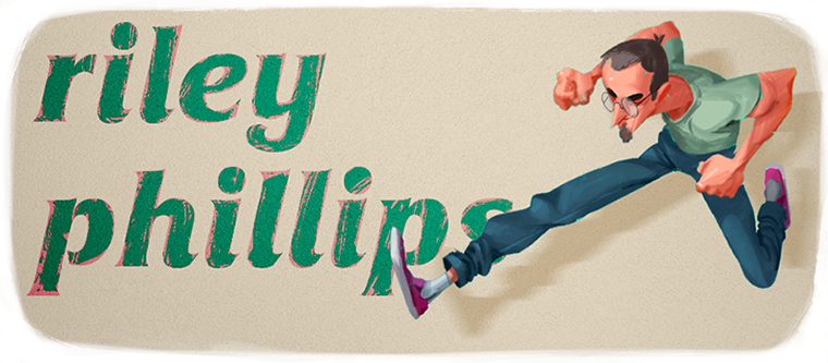 Riley Phillips Illustration