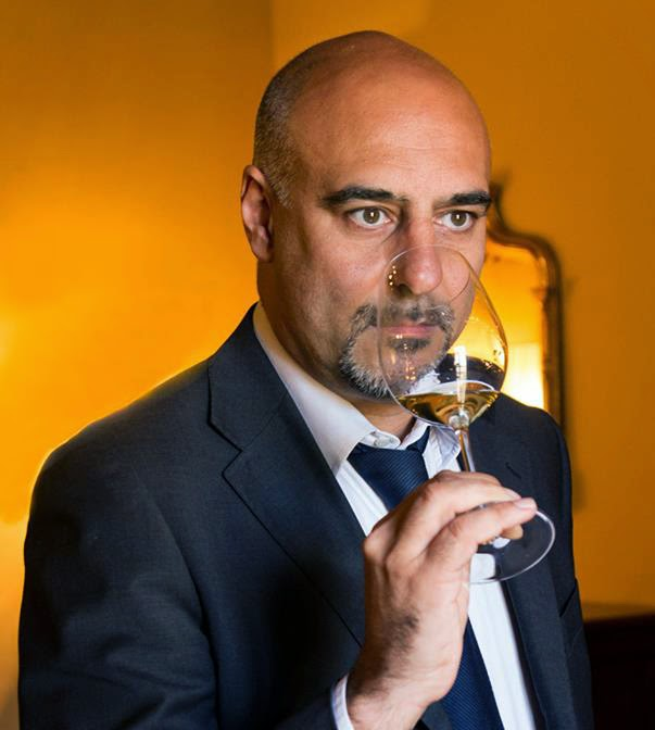 Marco Lori Master of Wine