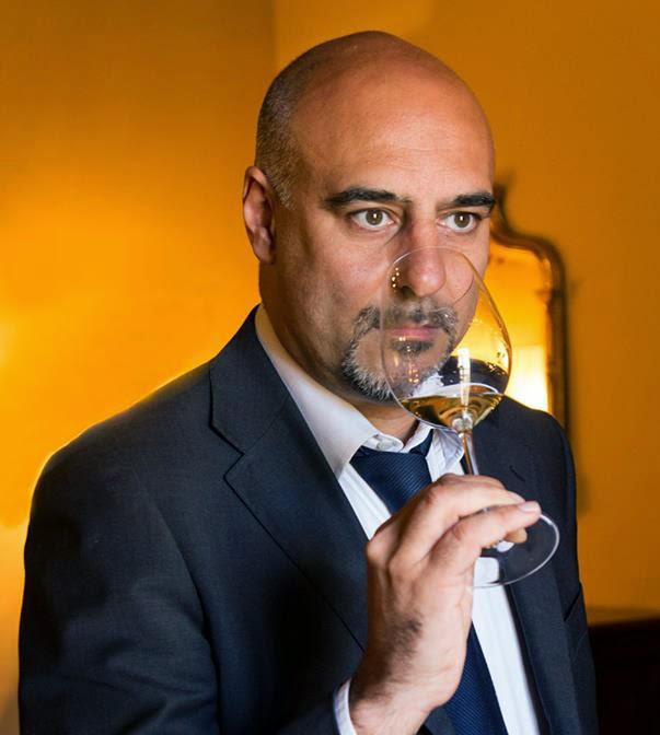 Marco Lori Master of Wine