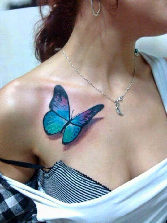 Two Tattoos Ideas..