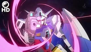Kidou Senshi Gundam AGE 2 e 3