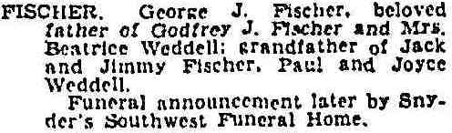Godfrey Funeral Home Valdosta