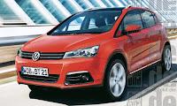 2013 Volkswagen Tiguan in the Indian