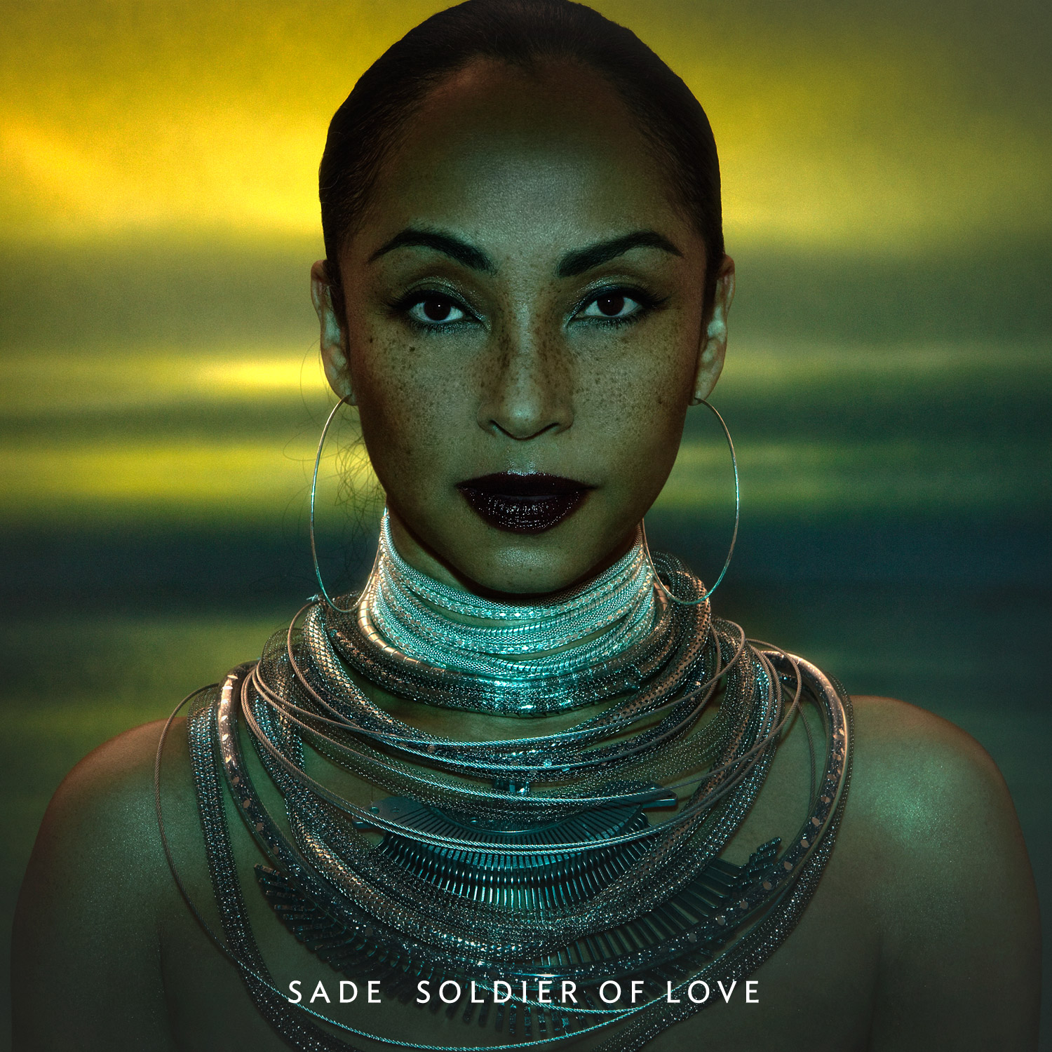 My dirty music corner: SADE Sade
