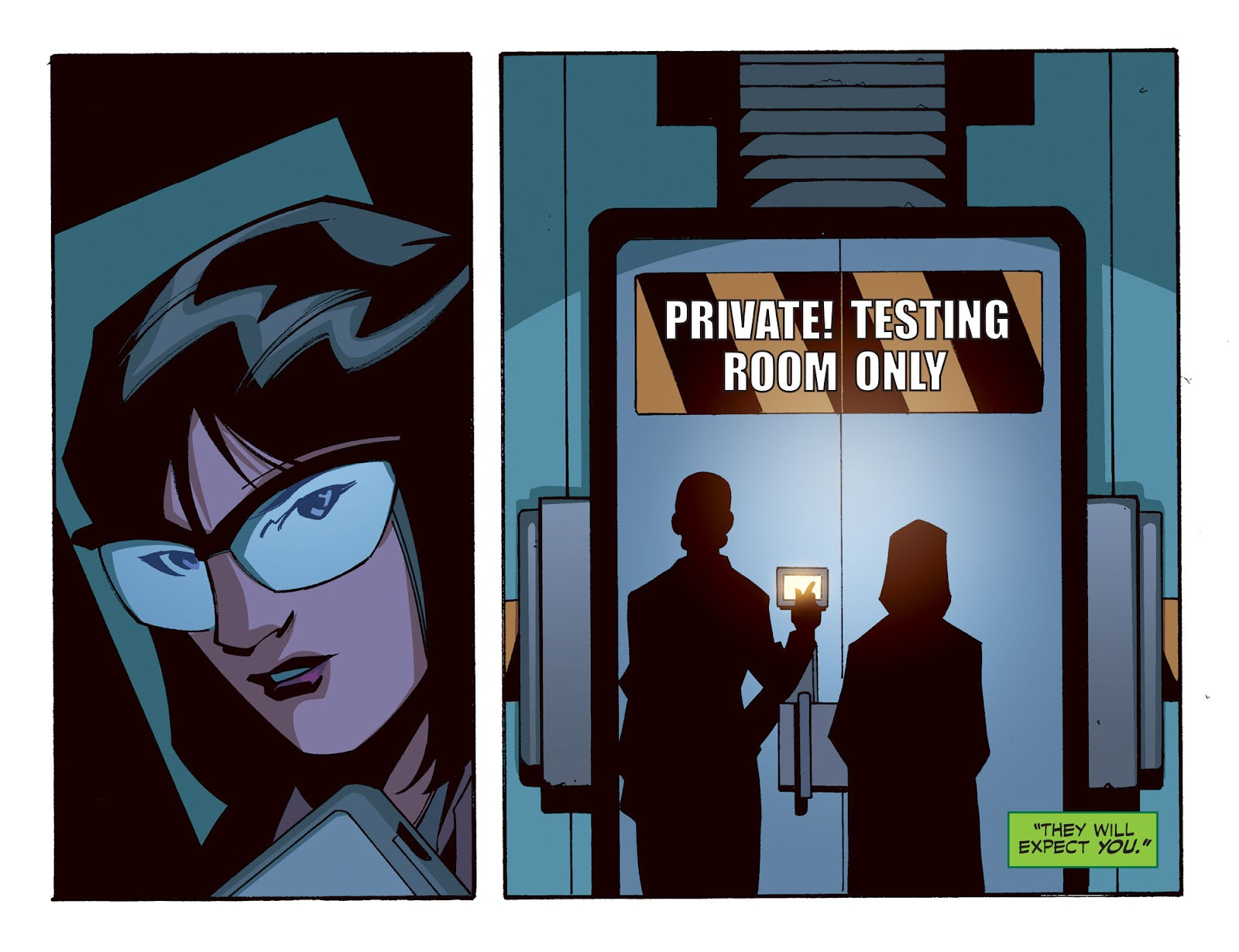 The Flash: Season Zero [I] Issue #15 #15 - English 20