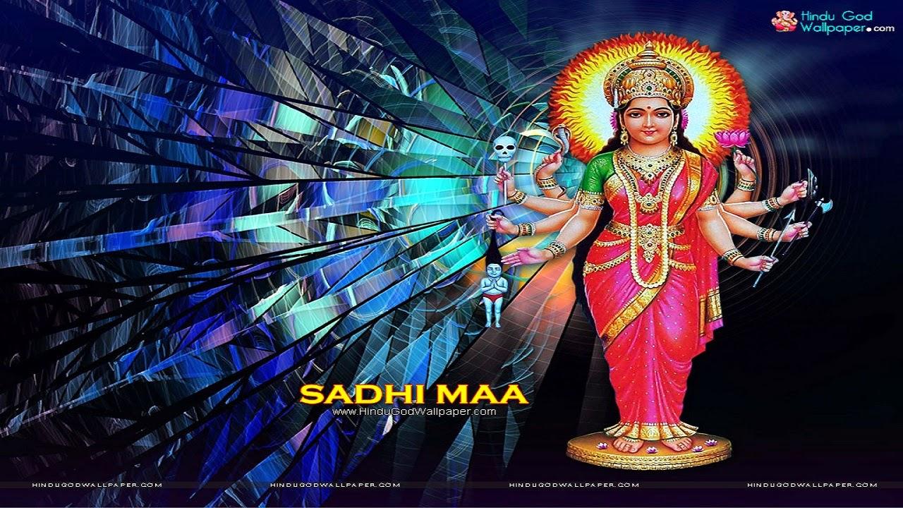 gujarati goddess wallpaper for desktop-hindu god wallpaper for desktop